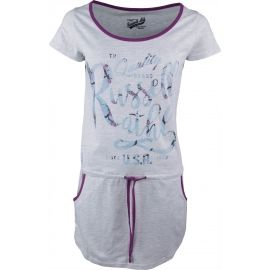 Russell Athletic DRESS  PRINT - Damenkleid