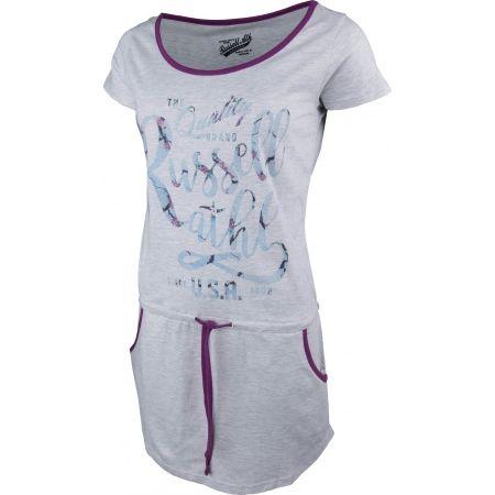 Dámske šaty - Russell Athletic DRESS  PRINT - 2