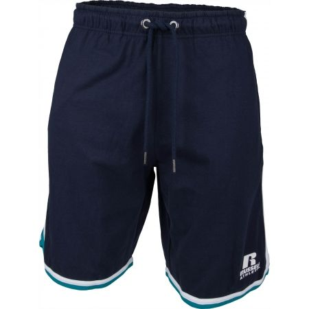 Men's shorts - Russell Athletic SHORT BASKET - 2