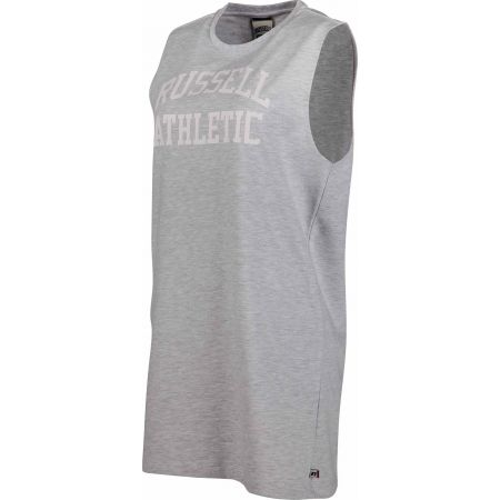 Dámské šaty - Russell Athletic DRESS - 5