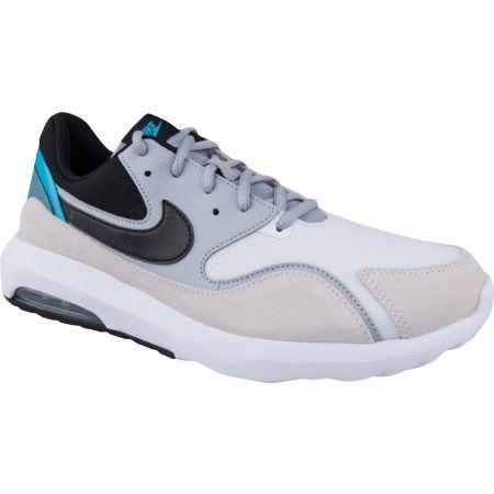 Nike Air Max Nostalgic On Feet Nike Air Max Nostalgic Grey