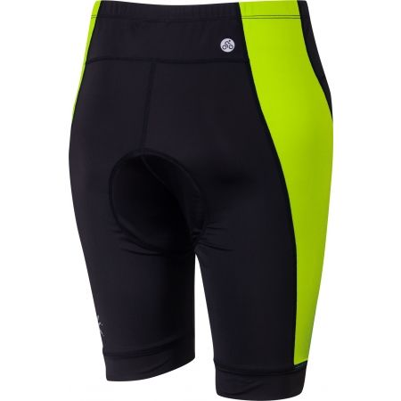 Men's cycling shorts with Coolmax insert - Klimatex ALTINO - 2