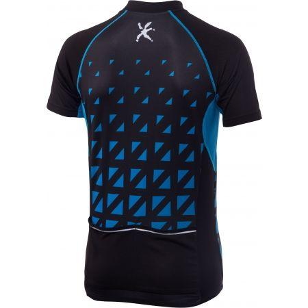 Pánský cyklistický dres - Klimatex DELMAR - 2