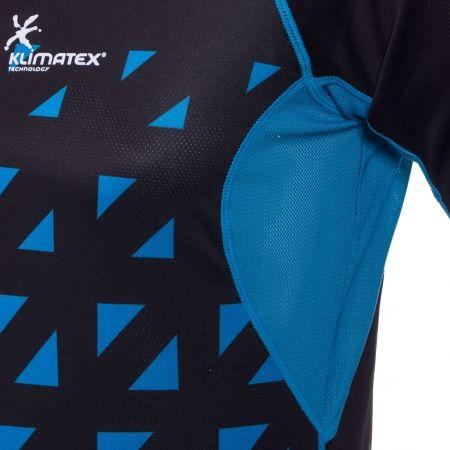 Pánský cyklistický dres - Klimatex DELMAR - 3