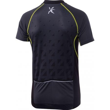 Men's cycling jersey - Klimatex DELMAR - 2