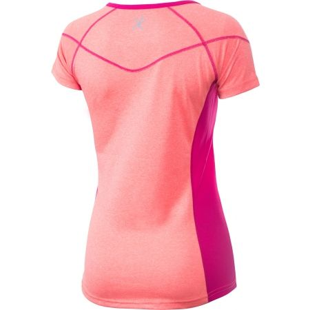 Tricou alergare damă - Klimatex ANFISA - 2