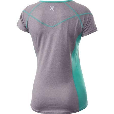 Dámské běžecké tričko - Klimatex ANFISA - 2