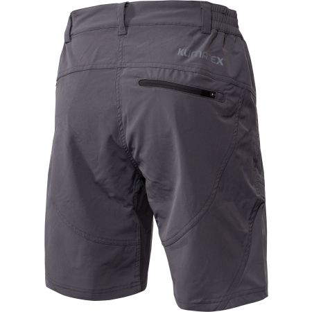 Women's MTB shorts - Klimatex BORSALA - 2
