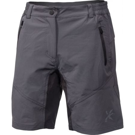Women's MTB shorts - Klimatex BORSALA - 1