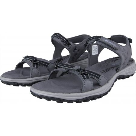 Sandale pentru femei - Columbia LONG SANDS SANDALS - 2