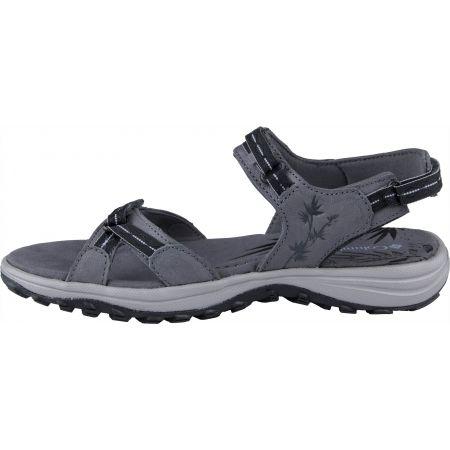 Dámské sandále - Columbia LONG SANDS SANDALS - 4