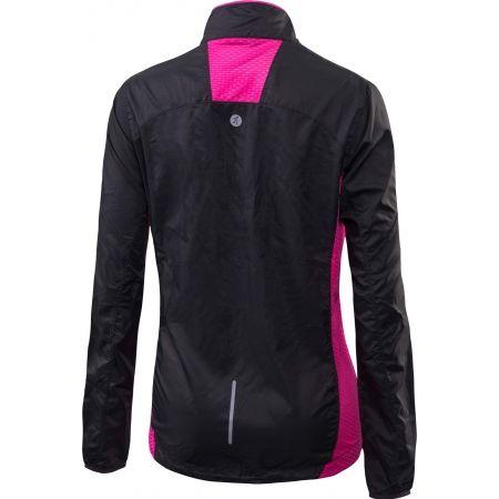 Jachetă de alergare damă - Klimatex GIZETA W - 2