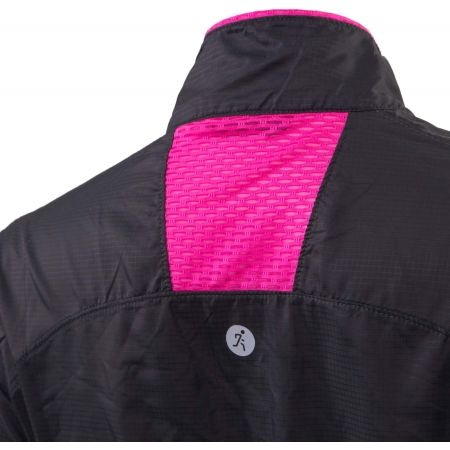 Jachetă de alergare damă - Klimatex GIZETA W - 4