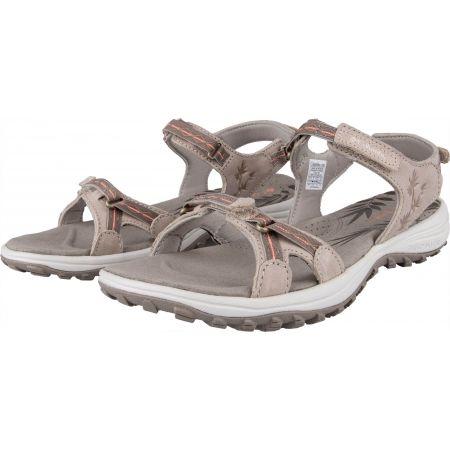 Women's sandals - Columbia LONG SANDS SANDALS - 2