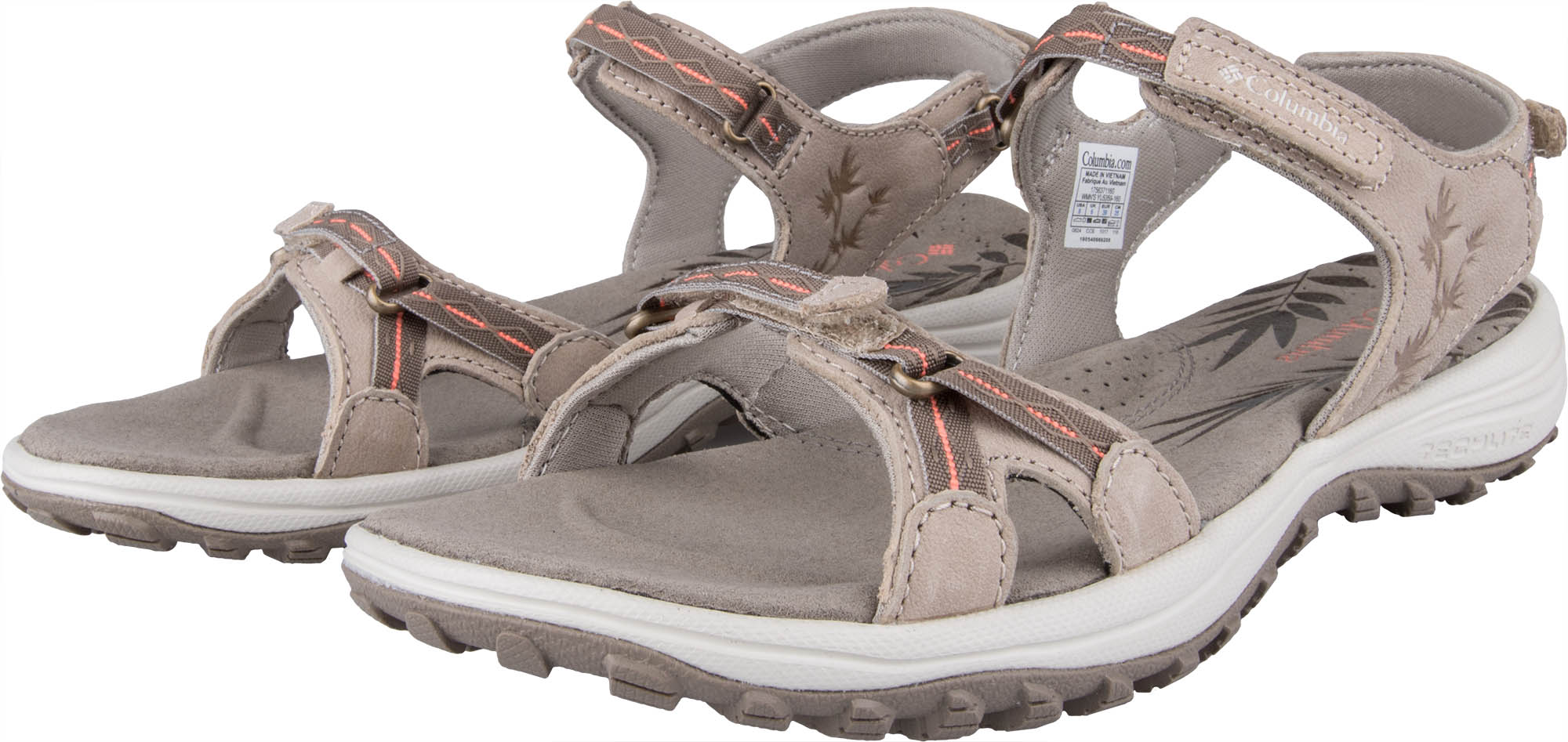 Columbia LONG SANDS SANDALS | sportisimo.pl