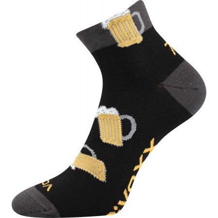 Pánské ponožky - Voxx PONOŽKY 2 PÁRY - 2