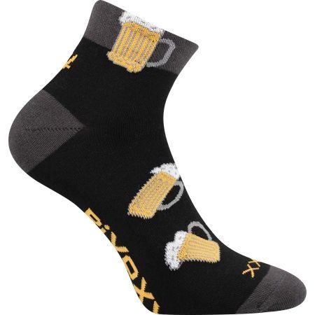Pánské ponožky - Voxx PONOŽKY 2 PÁRY - 3