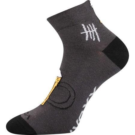 Pánské ponožky - Voxx PONOŽKY 2 PÁRY - 4