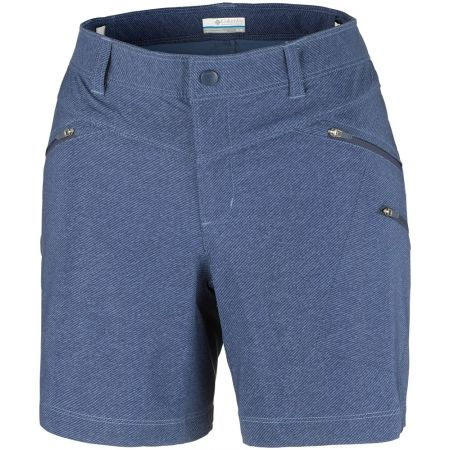 Columbia PEAK TO POINT SHORT - Spodenki sportowe damskie
