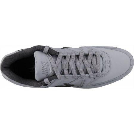 Pánská vycházková obuv - Nike AIR MAX COMMAND LEATHER - 5