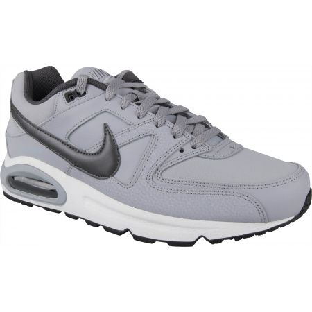 Nike NIKE AIR MAX COMMAND LEATHER - Buty męskie