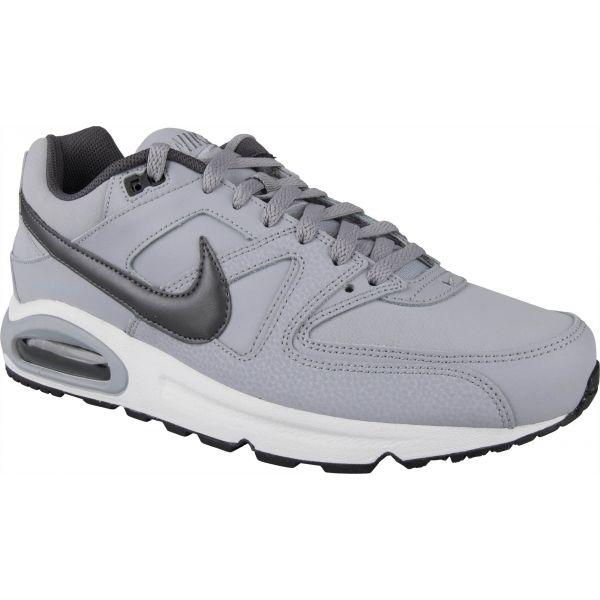 Nike AIR MAX COMMAND LEATHER - Pánska voľnočasová obuv