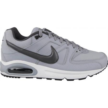 Pánská vycházková obuv - Nike AIR MAX COMMAND LEATHER - 3