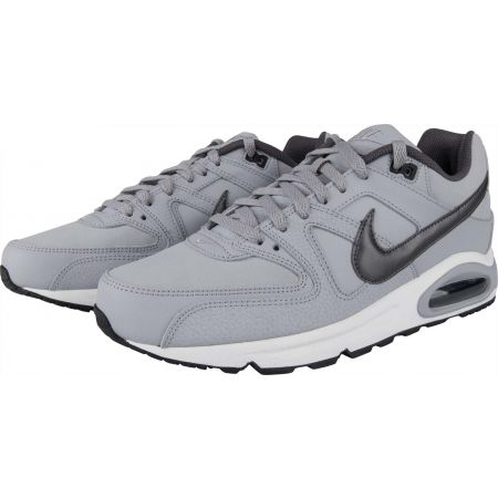 Pánská vycházková obuv - Nike AIR MAX COMMAND LEATHER - 2