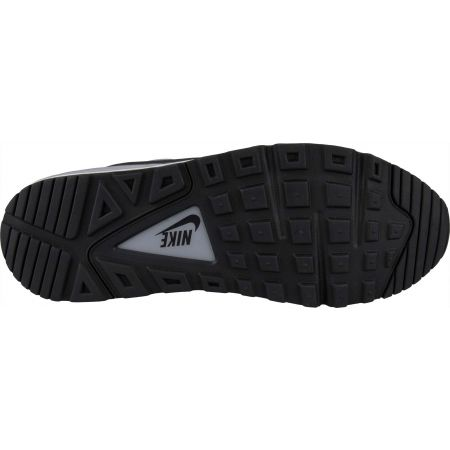 Pánská vycházková obuv - Nike AIR MAX COMMAND LEATHER - 6