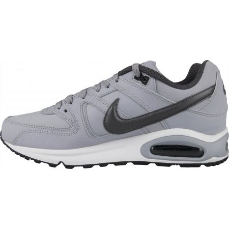 Pánská vycházková obuv - Nike AIR MAX COMMAND LEATHER - 4