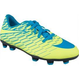 Nike BRAVATA JR II FG - Dětské lisovky