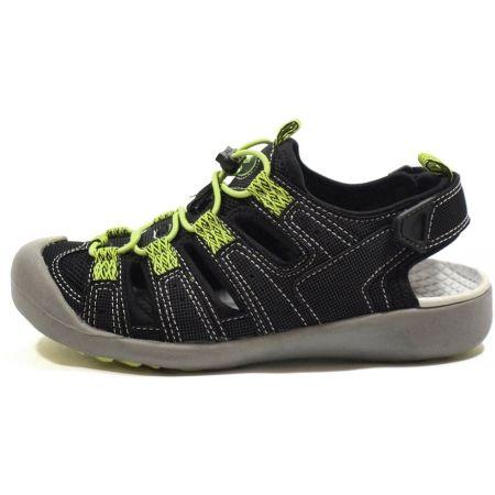 Detské voľnočasové sandále - Umbro TUDOR - 2