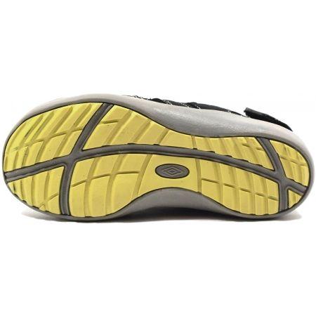 Detské voľnočasové sandále - Umbro TUDOR - 7