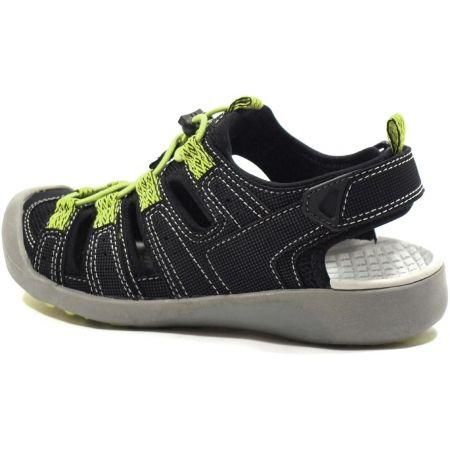 Detské voľnočasové sandále - Umbro TUDOR - 4
