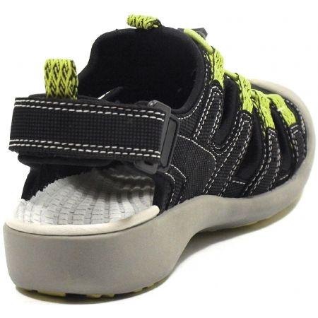 Detské voľnočasové sandále - Umbro TUDOR - 6