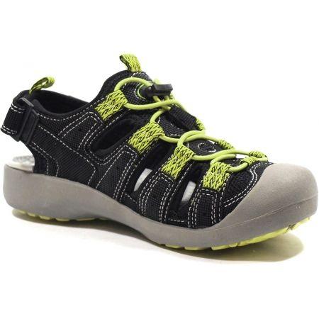 Detské voľnočasové sandále - Umbro TUDOR - 3