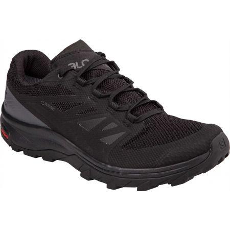 Salomon OUTLINE GTX - Pánská hikingová obuv