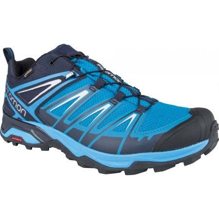 9d44b071444 Pánská hikingová obuv - Salomon X ULTRA 3 GTX - 1