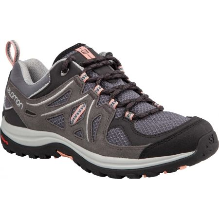 Salomon ELLIPSE 2 AERO W - Women's hiking shoes