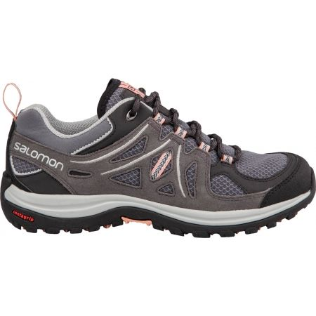 salomon ellipse aero trail shoes (for women) hombre