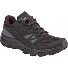 Salomon OUTLINE GTX W - Încălțăminte de hiking damă