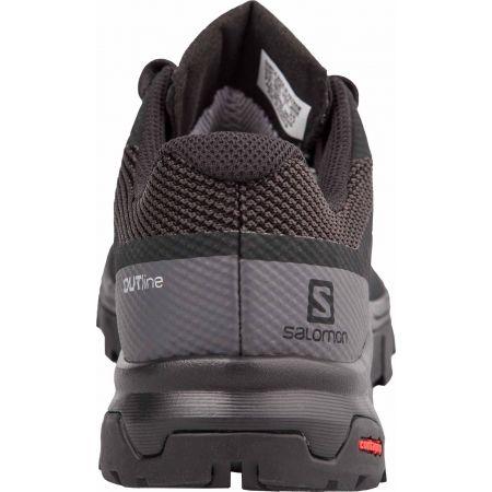 Дамски туристически обувки - Salomon OUTLINE GTX W - 6
