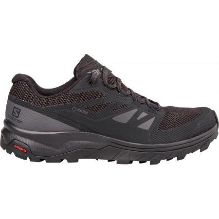 Дамски туристически обувки - Salomon OUTLINE GTX W - 2