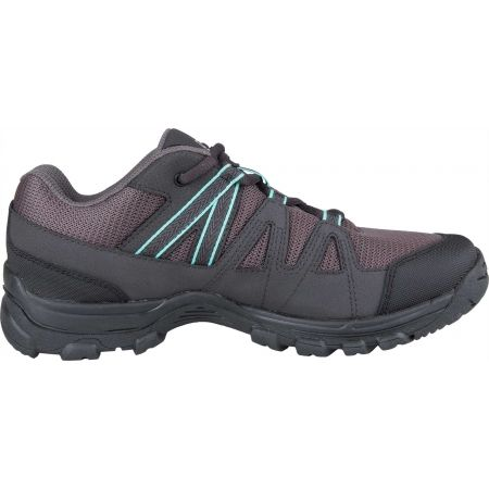 Salomon DEEPSTONE W - Női terepfutó cipő