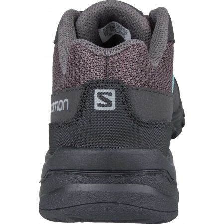 Мъжки туристически  обувки - Salomon DEEPSTONE W - 6