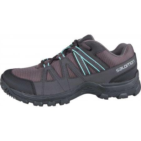 Мъжки туристически  обувки - Salomon DEEPSTONE W - 3