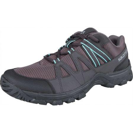 Мъжки туристически  обувки - Salomon DEEPSTONE W - 2