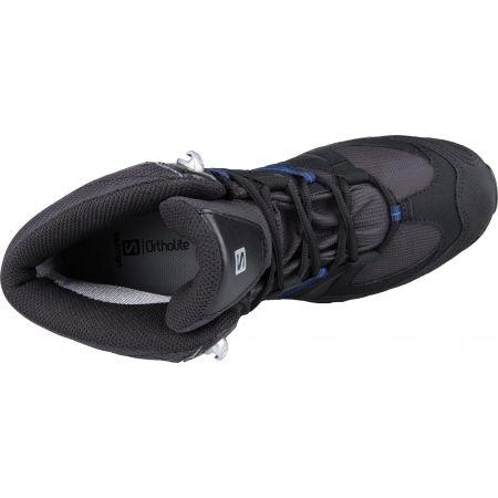 Мъжки туристически обувки - Salomon MUDSTONE MID 2 GTX - 4