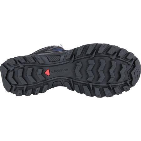 Мъжки туристически обувки - Salomon MUDSTONE MID 2 GTX - 5