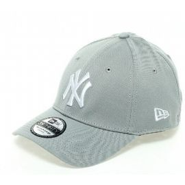 New Era 39THIRTY MLB LEAGUE BASIC NEW YORK YANKEES - Klubowa czapka z daszkiem